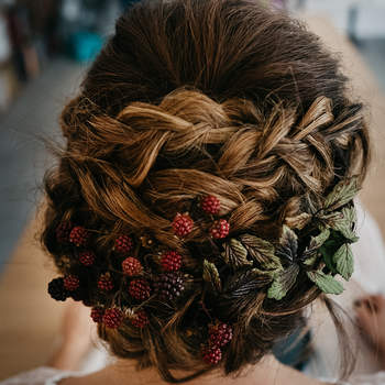 Foto: Rita Rocha Photography | Penteado: Hair & Make up by Estefânia Genovese