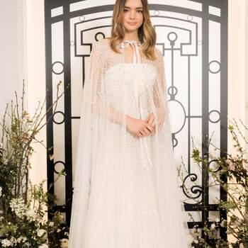 Jenny Packham: Coleção Bridal Primavera 2020