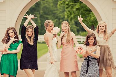 Das passende Outfit zur Hochzeit