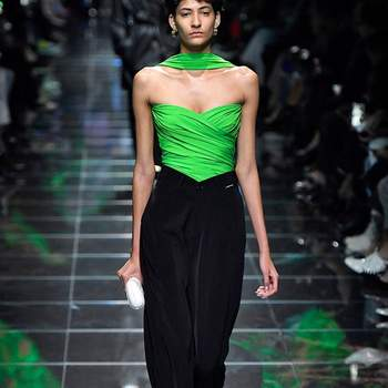Balenciaga. Foto: Cordon Press