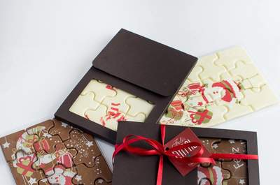 Doces de natal: sabor e beleza para impressionar!
