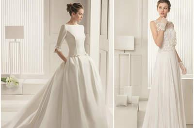 Jeu Rosa Clará : gagnez votre robe de mariée et une journée de rêve au Printemps Haussmann