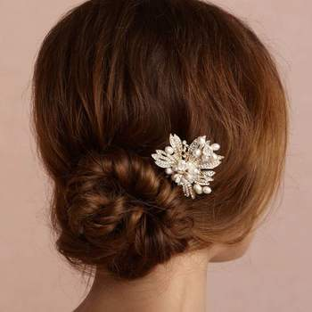 Photo: Nicobar Hairpin via BHLDN