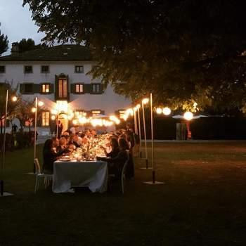 Photo: Villa Ormaneto