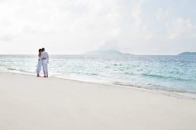 Location per matrimoni a Roma vicino al mare: una selezione delle più belle