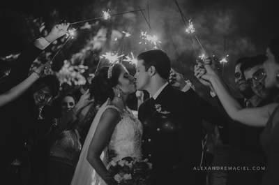 Entenda por que o fotógrafo de casamento tem que ser especialista no tema