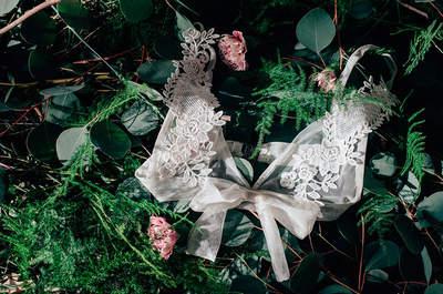 Lo que no te han contado de la lencería nupcial: ¡deslumbra en tu noche de bodas!
