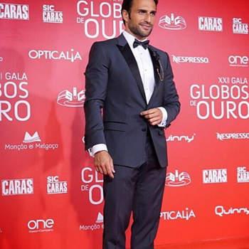 Foto via Instagram Crónicas do Fidalgo | Look Fátima Mendes