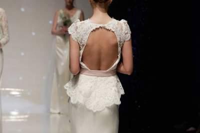 Robes de mariée sexy 2014