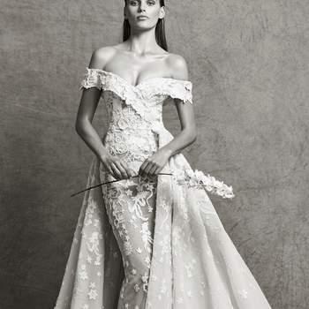 Créditos: Zuhair Murad | Modelo do vestido: Cassandra
