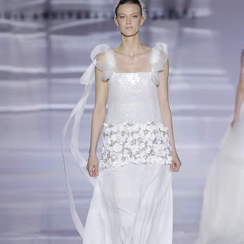 Jesús Peiró - Credits: Barcelona Bridal Fashion Week