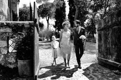 5 consigli su come prepararti al fotografo e alle fotografie per le tue nozze