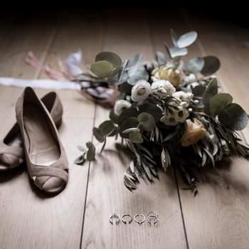 Marie Montibert - Capture my soul