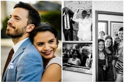 7 photographes de talent pour des souvenirs de mariage authentiques et créatifs