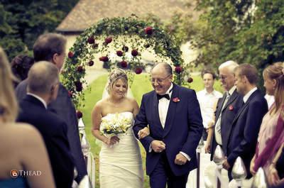 Hochzeit im Garten – das Highlight für Ihre Sommerhochzeit