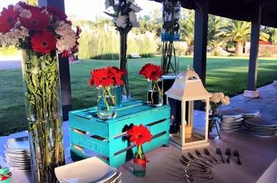Cómo planificar una boda low cost. ¡Descubre cuatro consejos infalibles!