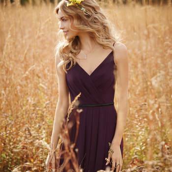 Crédito: Hayley Paige para JLM Couture