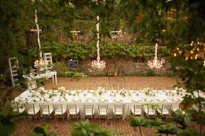 50 Shades of Grey: ¿Cómo sería la boda de Anastasia y Christian?