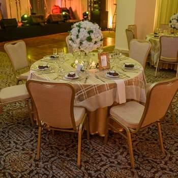 Foto: Events & Weddings Tw