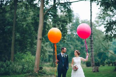 20 cosas que aprenderás (y nunca olvidarás) después de casarte