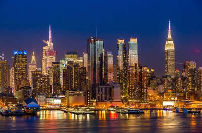 12 cosas que tenéis que ver en vuestra luna de miel por Nueva York y Riviera Maya