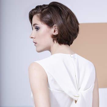 Collection de robes d'invitées Anne de Lafforest 2017 : un subtil équilibre entre tradition et modernité