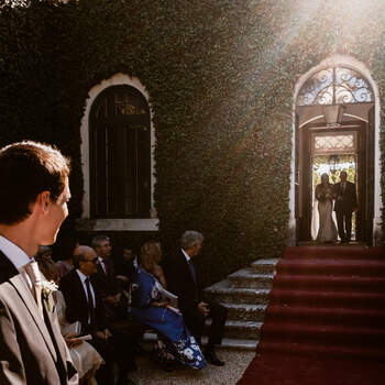 Foto: Lourenço Wedding Photography