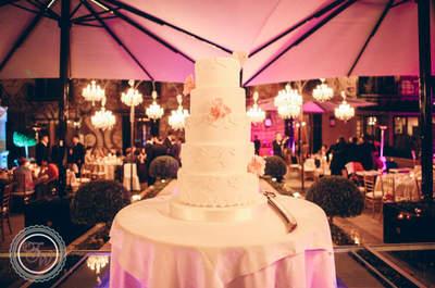 Cómo decorar una boda de tarde o noche: ¡elige el lugar y organízala a tu gusto!