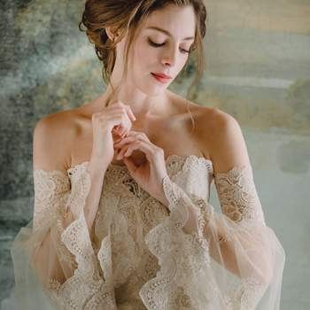 Timeless Marie. Credits: Claire Pettibone