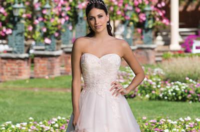 Robes de mariée Sincerity Bridal 2016 : Des créations de princesses!