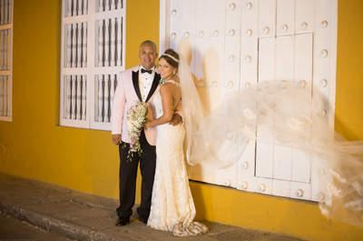 Catherine y Henry: la boda inspirada en