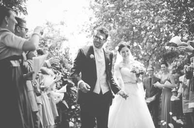Top 5 Hochzeitsfotografen aus Wien - und ihre kunstvollen und bewegenden Hochzeitsbilder!
