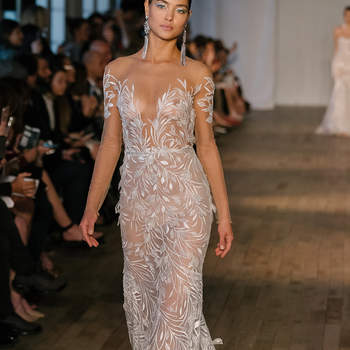 Berta Bridal. Credits_ New York Bridal Week