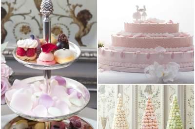 Boutiques de gâteaux de mariage sur Paris : nos 10 bonnes adresses pour un dessert original !
