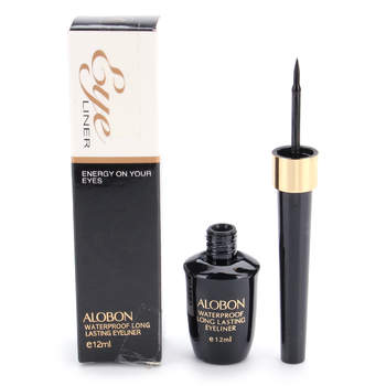 ALOBON Waterproof Black Eyeliner