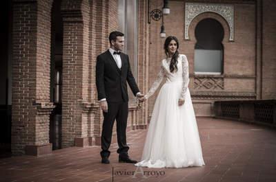 Celebra una boda exclusiva en La Monumental de Las Ventas con De Albero
