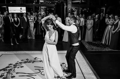 Mini wedding na serra gaúcha de Milene e Marcelo: decoração rústico chic LINDA em casamento ao ar livre!