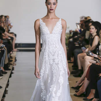 APRIL 2017 New York BRIDAL FASHION WEEK