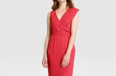 100 vestidos de invitada por menos de 100 euros