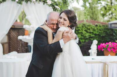 Jak podziękować rodzicom podczas ślubu? Czyli najpiękniejsze dziękuję dla tych najważniejszych osób