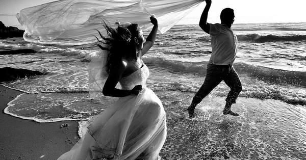 Hochzeit Am Strand 5 Mögliche Outfits Für Die Gäste