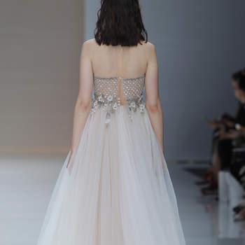 Marco Maria. Credits: Barcelona Bridal Fashion Week