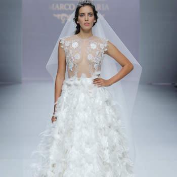 Marco Maria - Barcelona Bridal Fashion Week