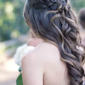 Foto: Hair and makeup girl