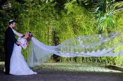 Como incluir o NOIVO em todos os preparativos do casamento: ele também existe!