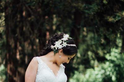 10 momentos de belleza que debes realizar como cuenta regresiva para el matrimonio
