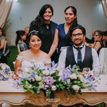 Foto: Maribel Aguirre