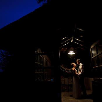 Preciosa imagen con la noche de fondo. Foto: U&U photo. Web: http://www.u-uphoto.com/