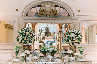 Doces lembrancinhas de casamento: seus convidados vão amar!