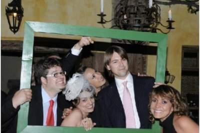 Zankyou Real Wedding: Raffaella & Matteo